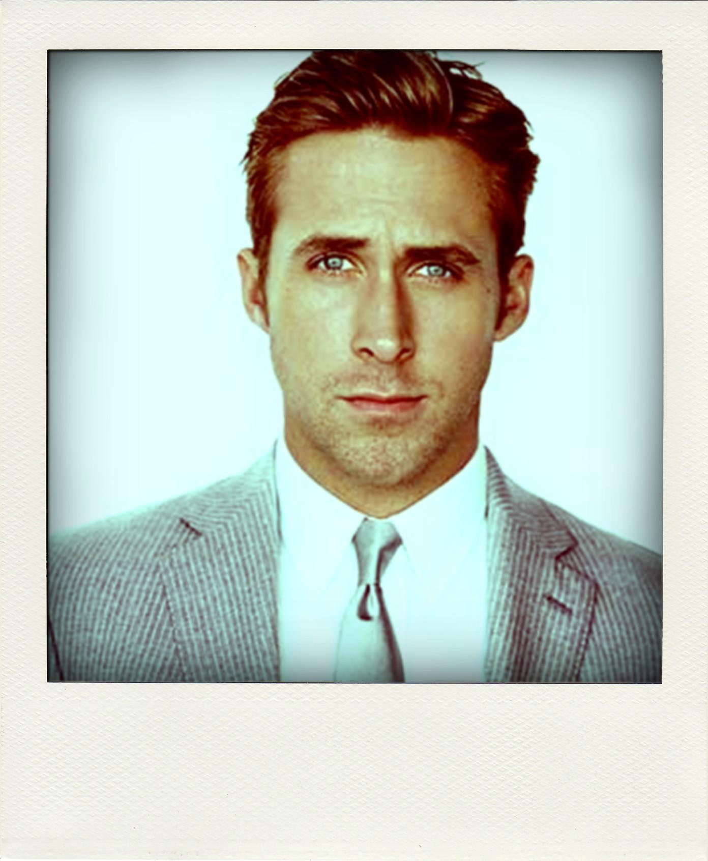 ryan gosling | celebophile